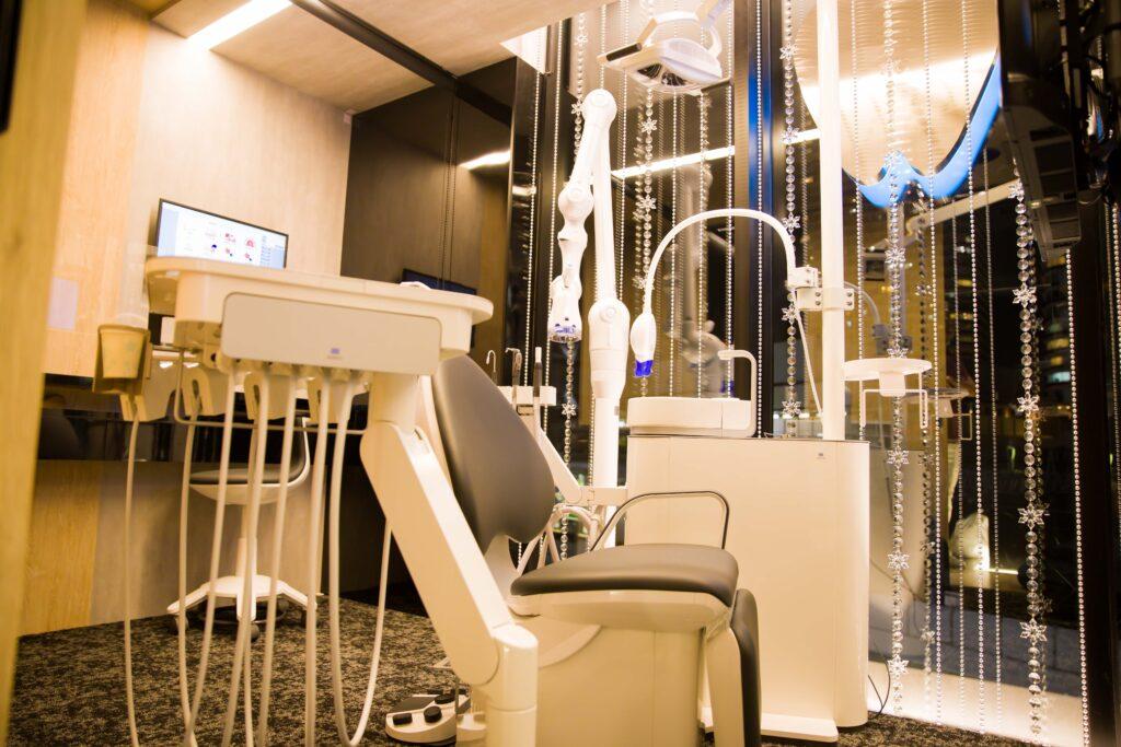 施術・治療スペース