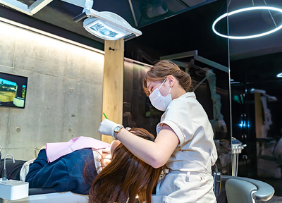 美容診療へのこだわり